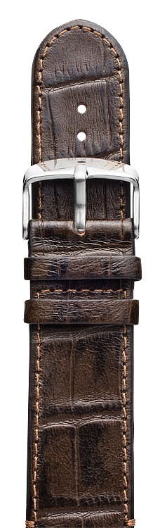 Comprar pulseira de couro para relógio