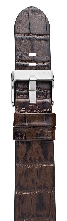 Distribuidor de pulseiras para relógio em couro
