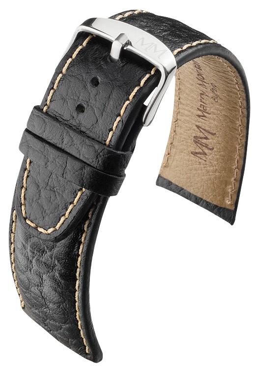 Fabricante de pulseira para relogio de couro masculina