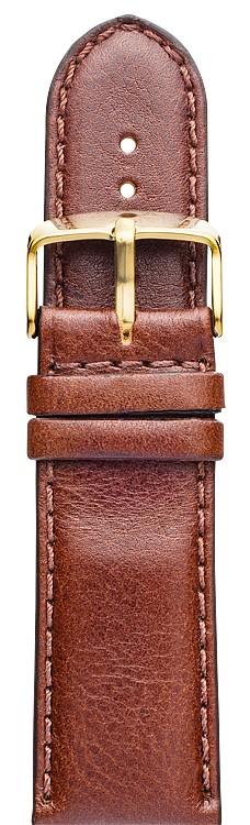 Fornecedor de pulseira de couro para relogios