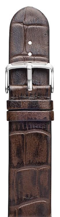 Fornecedor de pulseiras para relógio em couro